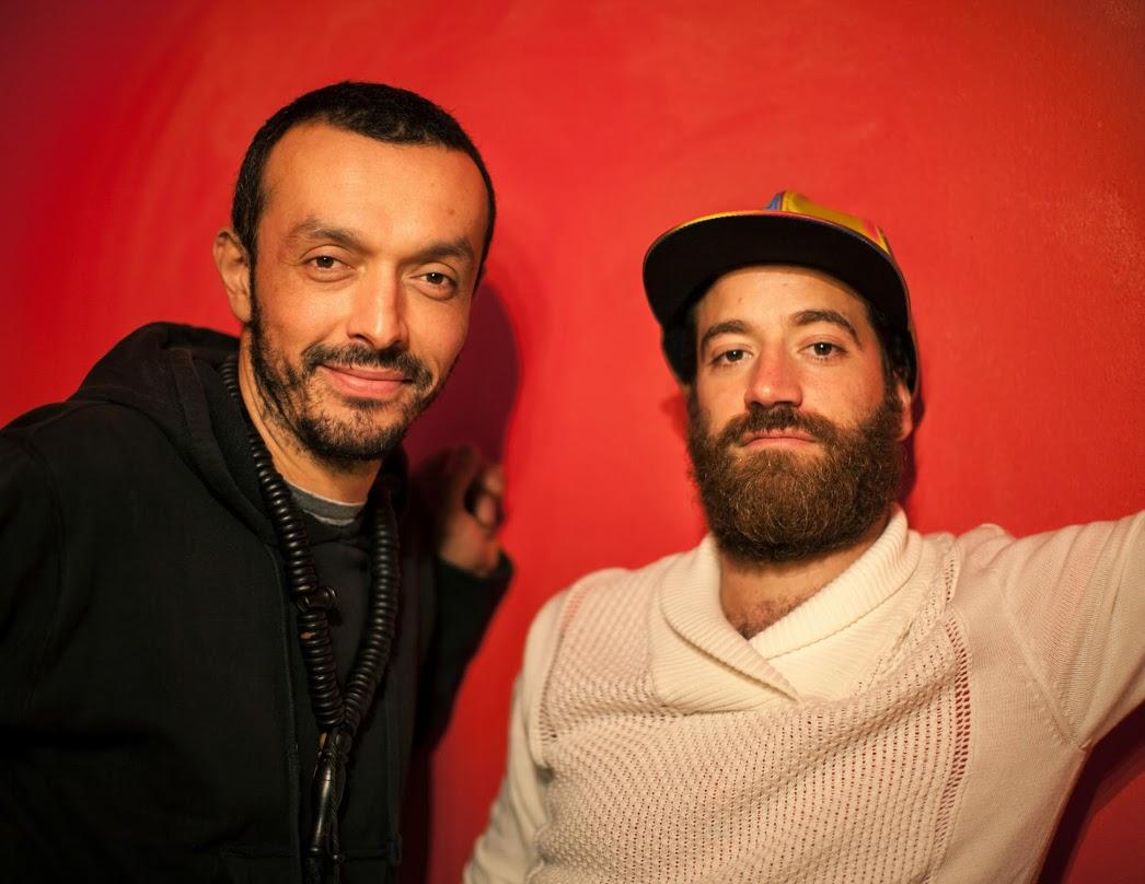 Fabien Clerc & Frederic Post